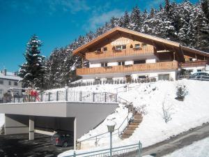 Residenz Ornella 252W - AbcAlberghi.com