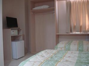 Hotel Klein Ville Premium, Hotels  Esteio - big - 3