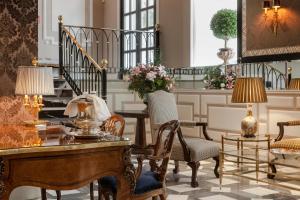 Heritage Madrid Hotel (22 of 104)