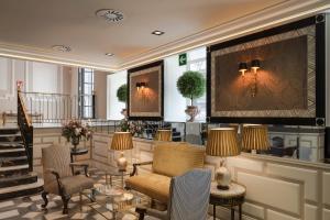 Heritage Madrid Hotel (25 of 104)