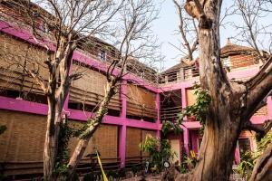 Residence Hotel Lwili, Hotely  Ouagadougou - big - 46