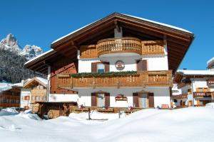 Casa Scanagatta 541W - AbcAlberghi.com