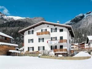 Casa Endrich 312W - AbcAlberghi.com