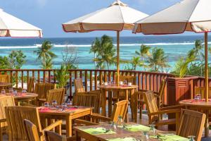 Auberges de jeunesse - Araamu Holidays & Spa
