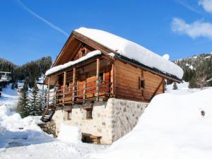 Baita Lupo Bianco 755W - AbcAlberghi.com