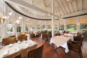 Jekyll Island Club Resort (13 of 64)