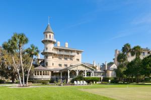 Jekyll Island Club Resort (2 of 64)