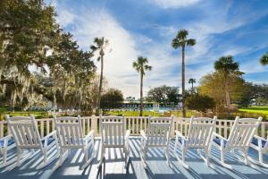 Jekyll Island Club Resort (8 of 64)