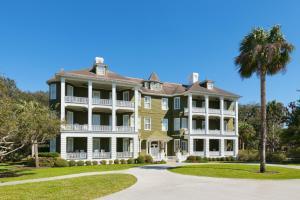 Jekyll Island Club Resort (3 of 64)