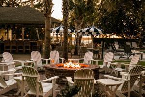 Jekyll Island Club Resort (5 of 64)