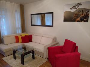 Apartament Baltic Sky