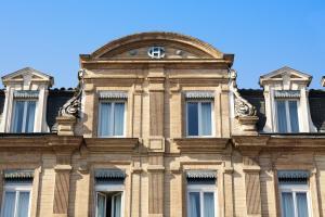 ibis Styles Toulouse Centre Gare, Hotel  Tolosa - big - 68