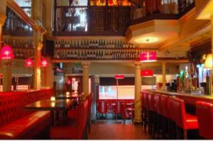 Mercantile Hotel, Отели  Дублин - big - 35