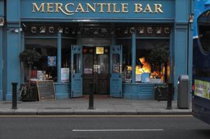 Mercantile Hotel, Отели  Дублин - big - 15