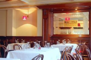 Mercantile Hotel, Отели  Дублин - big - 27