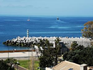 Bela Sao Tiago 3.6, Funchal