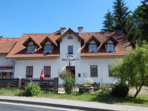 Pension Stará hospoda Sokolov Tschechien