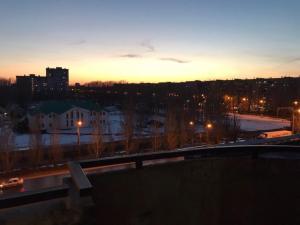 Apartment on Golosova - Vasil'yevka