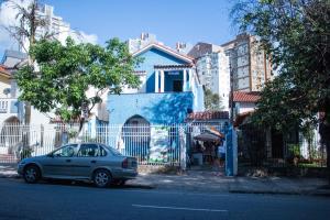 Quintal do Mundo Hostel - Belo Horizonte