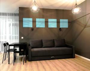 Апартаменты Бизнес - Ukhtinka