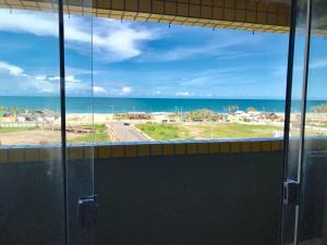 Apto Praia do Futuro Van Piaget, Apartmanok  Fortaleza - big - 8