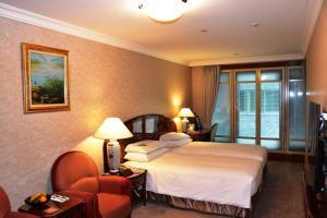 Evergreen Laurel Hotel Taipei, Hotels  Taipei - big - 67
