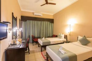 Coorg International, Hotels  Madikeri - big - 46