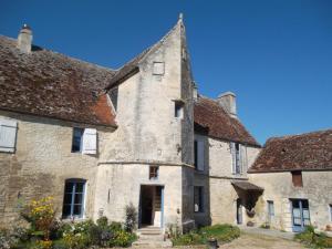 Location gîte, chambres d'hotes Manoir de Coulandon dans le département Orne 61