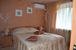 Hotel Kama - Lugovaya