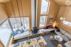 Accommodation in Aime La Plagne
