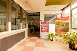 Hotel Select, Hotels  Bangalore - big - 28