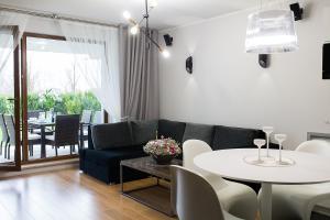 Luksusowy Apartament Klif
