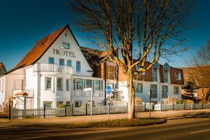 Hotel an der Linah garni - Buxtehude