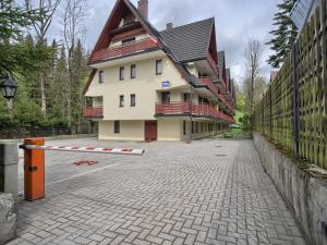 Gerlach Apartment VisitZakopane