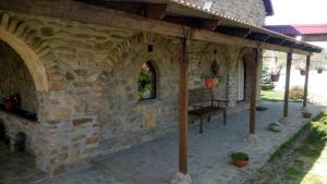 Guest House na Lenina 73, Case di campagna  Solënoye - big - 20