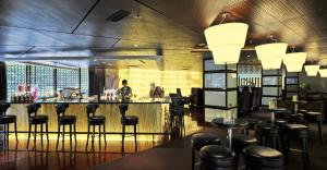 Ramada Plaza by Wyndham Shanghai Caohejing Hotel, Hotel  Shanghai - big - 8