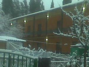 Guesthouse on Kiparisovaya alleya 5, Guest houses  Pizunda - big - 47
