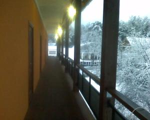 Guesthouse on Kiparisovaya alleya 5, Guest houses  Pizunda - big - 48