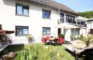 Ferienwohnung Brohltal-Aue, Familie Birnberg - Burgbrohl