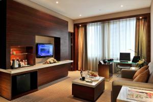 Ramada Plaza by Wyndham Shanghai Caohejing Hotel, Hotel  Shanghai - big - 38