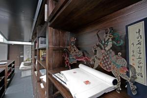 Shichahai Shadow Art Performance Hotel (32 of 40)
