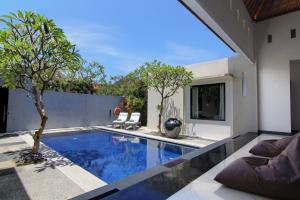 The Seminyak Suite - Private Villa, Ville  Seminyak - big - 15