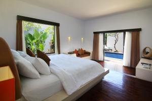 The Seminyak Suite - Private Villa, Ville  Seminyak - big - 14