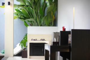 The Seminyak Suite - Private Villa, Ville  Seminyak - big - 4