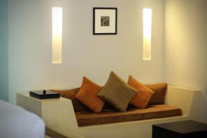 The Seminyak Suite - Private Villa, Ville  Seminyak - big - 2
