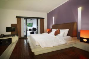 The Seminyak Suite - Private Villa, Ville  Seminyak - big - 3