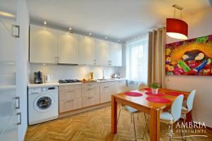 Ambria Apartments VII