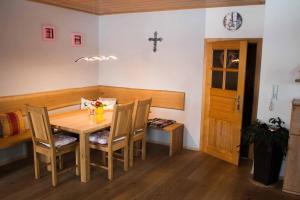 Ferienwohnung Mirtei, Апартаменты  Hohenau - big - 29