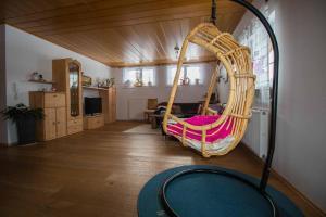 Ferienwohnung Mirtei, Апартаменты  Hohenau - big - 4