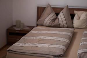 Ferienwohnung Mirtei, Апартаменты  Hohenau - big - 20